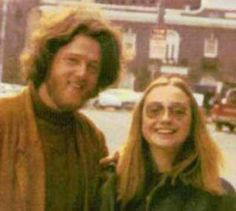 Bill and Hill hippie style