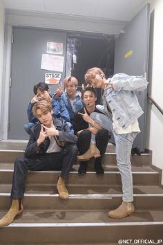 Nct Dream We Boom behind stage Nct Japan wallpaper Nct 127, Astro Mj, Ntc Dream, Young K, Johnny Seo, Na Jaemin, Fandoms, Ji Sung, Winwin