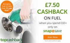 I share how to claim £7.50 of free fuel! Be quick, this ends on Sunday.