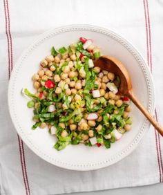chickpeas for hunger / loveandlemons.com