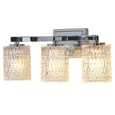 Shop allen + roth Flynn Polished Chrome Standard Bathroom Vanity Light at Lowe's Canada. Find our selection of bathroom vanity lighting at the lowest price guaranteed with price match. Bathroom Renos, Lowes Bathroom, Bathroom Updates, Downstairs Bathroom, Bathroom Renovations, Master Bathroom, Allen Roth, Bathroom Vanity Lighting, Vanity Mirrors