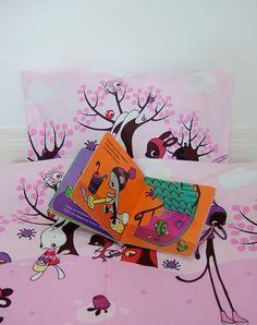 Nina Pirhonen, Pompom Textiles 2012, www.ninapirhonen.com