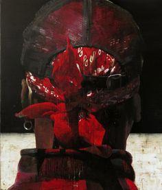 Francois Bard - galerie Olivier Waltman