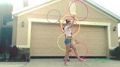 Hoop magic with @poi_nado  this is my #stopdropandspin for @hoopdance_humboldt @saturn_hoops and @maybeitsacat passing it to @Incurcles  by loco_hoopnado