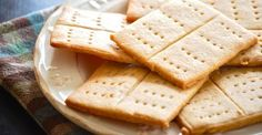 """""""Cracker fatti in casa: 10 ricette homemade"""" by greenMe"""