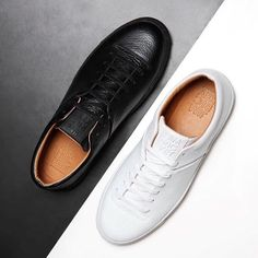 The Scandinavian brand Jim Rickey offers timeless high-quality footwear and premium lifestyle accessories.  Stay tuned for more inspiration for how to wear them.  For Norwegian retailers, look here.  Want them? Shop here.