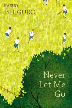 Kazuo Ishiguro 'Never Let Me Go' - illustration by Masako Kubo Dm Poster, Poster Design, Graphic Design Posters, Print Design, Layout Design, Design Design, Book Cover Art, Book Cover Design, Book Art