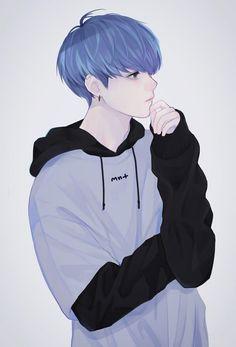 anime boy cute - Drawing people,Drawing tutorial,D - cutiepie Anime Neko, Fanarts Anime, Kawaii Anime, Anime Characters, Manga Anime, Anime Couples Manga, Manga Boy, Dark Anime Guys, Cool Anime Guys