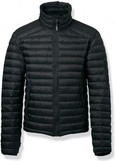 Aspen by Nimbus - Black | The Jacket Company www.corporatefashion.dk
