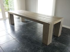 Vinyl Steigerhout Look : 8 best steigerhout meubelen images on pinterest beds pallets and