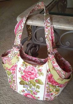 ❤ =^..^= ❤   Handbag of the Month contest! | Studio Kat Designs