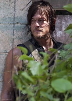 """Daryl Dixon season 4 episode 4 """"Indifference"""", The Walking Dead"""
