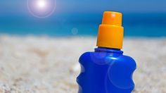Heading outside? Sunscreen may not be enough