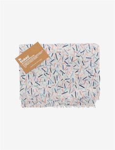 Paréo à détourner en foulard Multicolor - Confettis