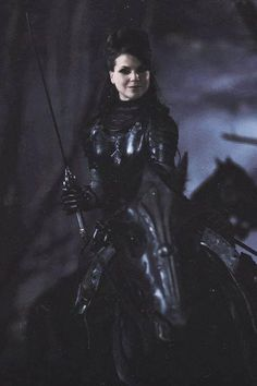The Evil Queen - OUAT
