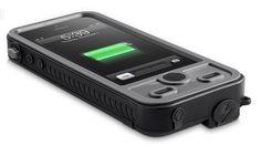 Mojo Refuel Aqua Is A Waterproof Battery Case For Iphone