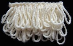 Crochet : Punto Bucle: Free Video and related media - Mashpedia Player