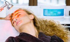 Infralampa na dutiny aj pre krásu: Poznáš všetky účinky infračerveného žiarenia? Detox, Therapy