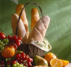 I found this recipe for Italian Bread, on Breadworld.com. You've got to check it out!