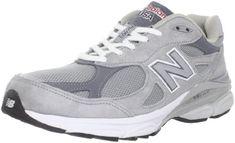 New Balance Women's W990 Running Shoe,Grey,8.5 D US - http://trailrunningshoeswomen.bgmao.com/new-balance-womens-w990-running-shoegrey8-5-d-us/