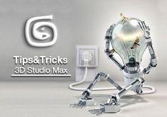Autodesk 3ds max tips  tricks