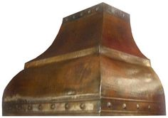 Copper Hood     Copper Hood can be made as an island or wall mounted. Designed to suit a country rustic and traditional home decor setting. Purchase a copper hood with Majolica House and save on customizing it. A hand made...