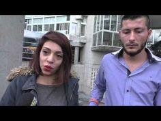"""VIDEO: Moslims klagen over het gratis eten en eisen TV op hun kamers """"anders gaan we terug naar Syrië"""" dreigen zij (VIDEO)   News Bison"""