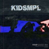 "KEXP ""Midnight In A Perfect World"" Guest Mix by Kid Smpl on SoundCloud"
