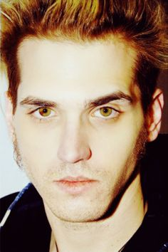 Okay Is Anyone Thinking Of The Interview Were He Choose Werewolves Over Vampires Cause I Am Werewolf Mikey Way
