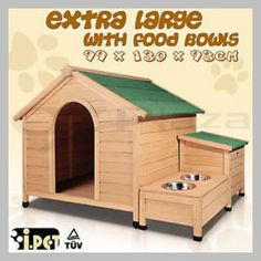 Tips on Choosing Dog House Wood | Dog House -- You can get additional details at the image link. #DogHouse