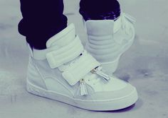 Beautiful Louis Vuitton sneakers