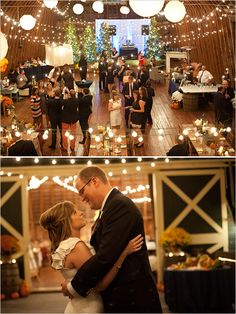 A Fall Wedding in Virginia's Wine Country | Wedding Chicks