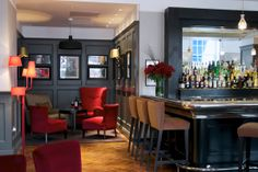 London Bridge Hotel | Hotel Lounge furniture, Contract Hotel Lounge furniture