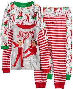 2c63c694da95 Baby Infant Jammies For Your Families How the Grinch Stole Christmas ...