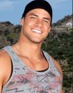 zach real world challenge - photo #2