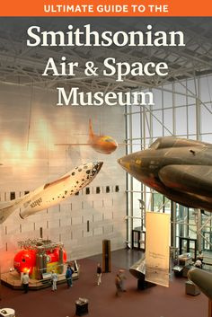 and Space Museum Information Guide The ultimate guide to the Smithsonian Air and Space Museum in Washington, DC - Things to do in Washington, DC.The ultimate guide to the Smithsonian Air and Space Museum in Washington, DC - Things to do in Washington, DC. Washington Dc With Kids, Washington Dc Vacation, Washington Dc Area, Washington Dc Art Museum, Washington Dc Attractions, Washington Dc Map, East Coast Travel, East Coast Road Trip, Viajes