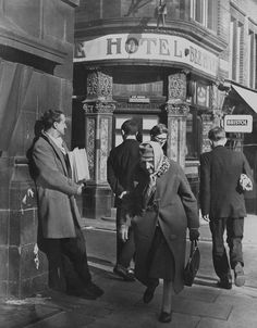 https://flic.kr/p/dtNpoY | Tor940, Beehive, Bigg Market, Newcastle upon Tyne | Description: Laszlo Torday arrived in Tynemouth in January 1940 from Hungary and took most of his photographs of Tyneside during the 1960's and 1970's. They reflect his interest in the streets and people of Newcastle especially of central Newcastle and the suburbs of Heaton and Jesmond. : The physical collection held by Newcastle Libraries comprises 100 photograph albums of black and white prints plus 16 boxes of…