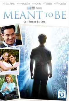 Meant to Be on http://www.christianfilmdatabase.com/review/meant-to-be/  https://www.facebook.com/pages/Meant-To-Be/117841385047881?fref=ts