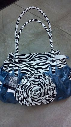 How cute is this new purse? $59.99