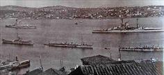 İşgal günlerinde İstanbul - Milliyet Foto Galeri