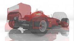 LEGO® Set 2556 - Ferarri Formula 1 Car Formula 1 Car, Lego Sets, Racing, Game, Venison, Auto Racing, Lace, Games, Gaming