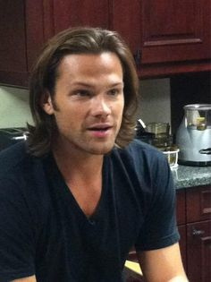 Jared Padalecki #Supernatural