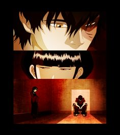 Avatar: The Last Airbender 3x15 - The Boiling Rock P2  Zuko: Mai… I never wanted to hurt you. But I have to do this to save my country.