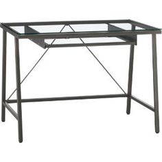 Why is the dwight desk no longer available at CB2