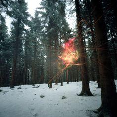Pinhole Photography by Novemberkind.