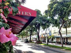 Las Olas Boulevard, Fort Lauderdale, Florida