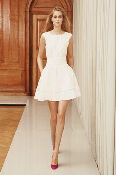 Little white dress tumblr