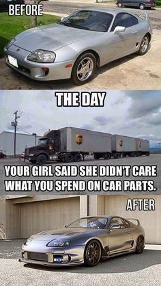 Ideas For Motorcycle Memes Toyota Cars Truck Memes, Funny Car Memes, Car Humor, Toyota Supra, Toyota Cars, Tuner Cars, Jdm Cars, Motorcycle Memes, Retro Motorcycle