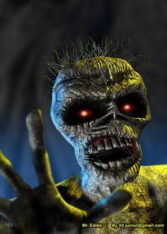 Iron Maiden Eddie | 1375816473_2dfdc17201_z.jpg?zz=1