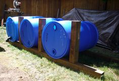 "See our web site for even more details on ""rainwater harvesting architecture"". It is a great spot to learn more. Rain Barrel System, Rainwater Harvesting System, Water From Air, Natural Farming, Pub Set, Water Resources, Water Systems, Water Supply, Types Of Plants"